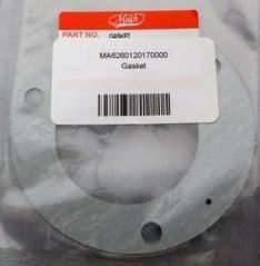 MASH 125 Oil Filter Cover Gasket 6260120170000