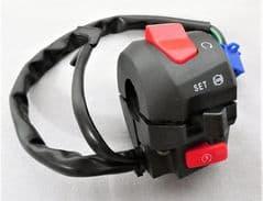 MASH Cafe Racer 250 RH Switch 36010258