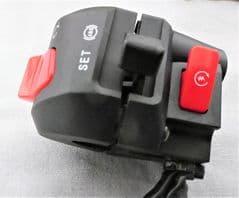 MASH Scrambler 400 RH Handlebar Switch 36010255