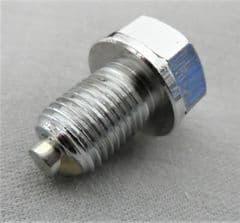 MASH / SWM Oil Drain Plug 72012089