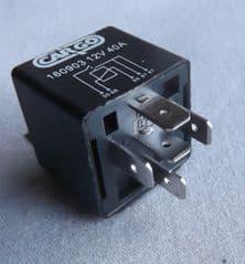 Moto Guzzi 5-pin Relay 12V 40A GU28732560
