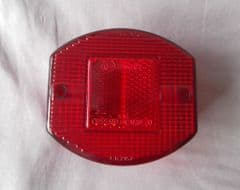 Moto Guzzi California Le Mans Rear Light Tail Lamp Lens 17741701