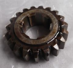 Moto Guzzi Le Mans III 5th Gear Pinion (Primary Shaft) z=19t GU14215240