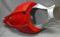 MV Agusta F4 1078 312RR Seat Tail Panel (Biposto) 8000B1689