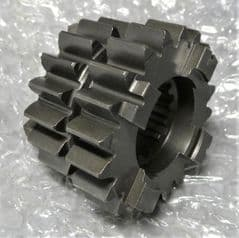 MV Agusta F4 750 Drive Gear - 3rd/4th 800081567