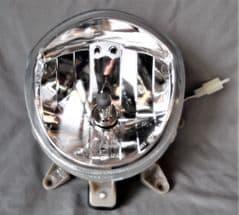 Peugeot Django 50 Headlamp PE787209