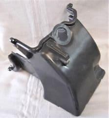 Peugeot Django / Tweet 125 Cylinder Cooling Shroud