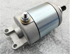 Peugeot Elyseo / Elystar / Jetforce 125 Starter Motor PE803888