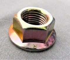 Peugeot Flanged Nut M12 PE800197