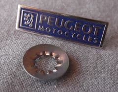 Peugeot Inner Tooth Lock Washer d=6mm PE856097