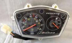 Peugeot Kisbee 50 Speedometer PE781135