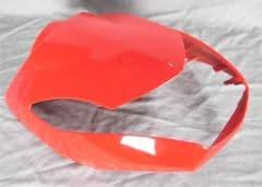Peugeot Kisbee Front Panel - Red PE779170R6
