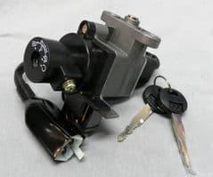 Peugeot Kisbee Steering Lock PE778552