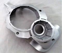 Peugeot Ludix Headlamp Surround Trim - Silver PE762098B5