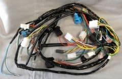 Peugeot Speedfight 2 50 Main Wiring Harness PE764269