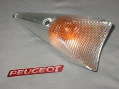 Peugeot Speedfight 2 LH Rear Indicator PE743095