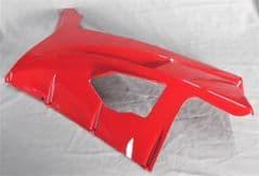 Peugeot Speedfight 3 / 4 LH Lower Panel - Red PE778062G9