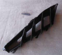 Peugeot Speedfight 3 LH Front Grille - Black PE773531