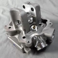 Peugeot  Speedfight 4 125 Cylinder Head PE769917