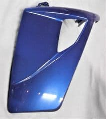 Peugeot  Speedfight 4 RH Front Panel - Blue PE787412S5