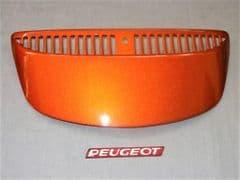 Peugeot Speedfight Coolant Tank Cover - Amber PE736298AB