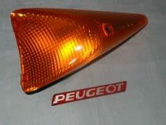 Peugeot Speedfight RH Rear Indicator PE737059
