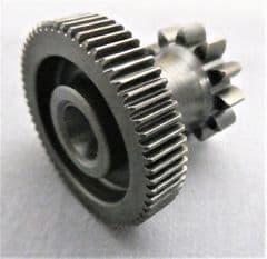 Peugeot  Starter Reduction Gear PE801586