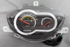 Peugeot Tweet 50 Instrument Console PE801948