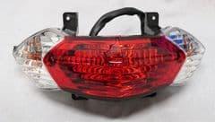 Peugeot Tweet Rear Light PE802069