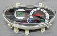 Peugeot Vivacity 2 50 Speedometer PE763859