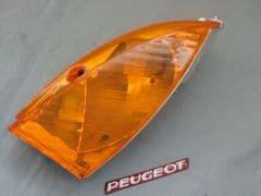 Peugeot Vivacity LH Front Indicator PE739595