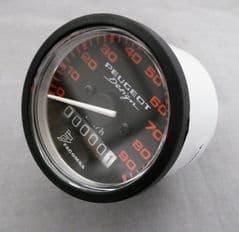 Peugeot XP6 Speedometer PE753501