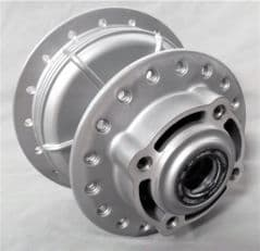 Sachs Roadster 125 V2 Rear Wheel Hub P209050303008615