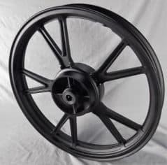 SFM Roadster 125 Rear Wheel 301-128A-RR