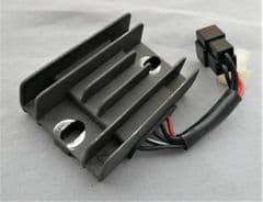 SFM Roadster 125 Voltage Regulator 109-004