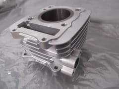 SFM Roadster ZX ZZ 125 Cylinder Barrel - Silver 101-K157-002-001