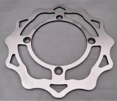 SFM ZX125 / ZZ125 Front Brake Disc P676600000126900
