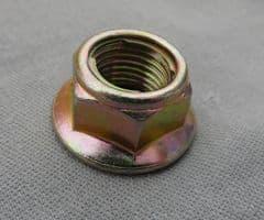 SFM ZX125 / ZZ125 Self-locking Flanged Nut P676600000121200