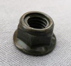 SFM ZX125 / ZZ125 Self-locking Flanged Nut P676600000128200