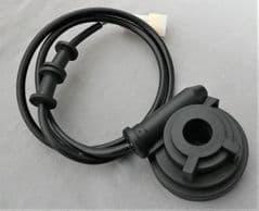 SFM ZX125 / ZZ125 Speedometer Drive Gear P676600000135701