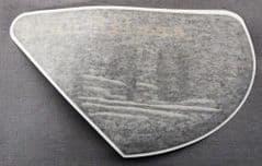 SWM Gran Milano RH Sidepanel Decal F000P00304