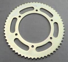 SWM RS125R Rear Sprocket z=58t F000P01331