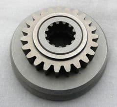 SWM RS300 RS500 Starter Drive Gear z=23t 8000A5921
