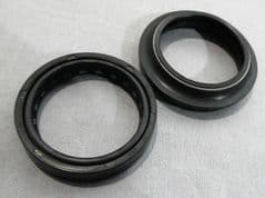 SWM Superdual Front Fork Seal Kit F000P02459
