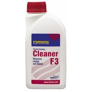 Cleaner F3