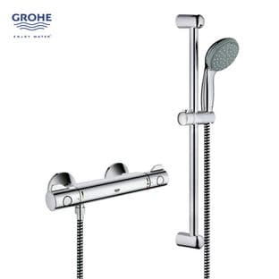 Grohe Grohtherm 800 Shower Set