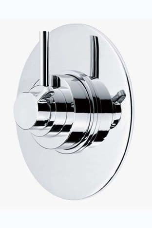 Insight Concealed Single Function Shower Valve