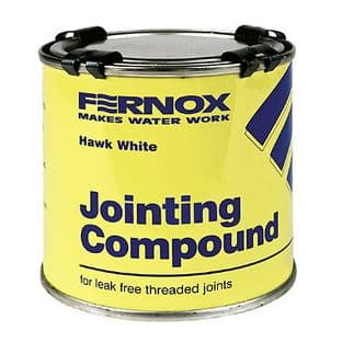 Jointing compound - Hawk white 200g