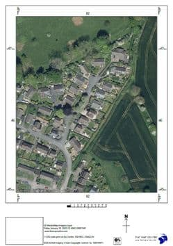 Air Photography - Ordnance Survey