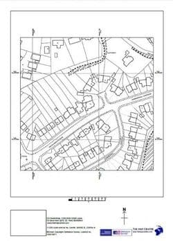 Site Maps For Planning